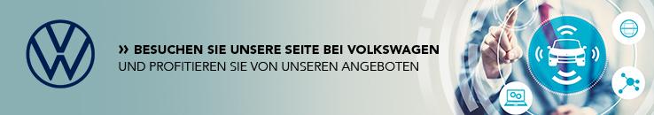 Jetzt auf der VW Seite mehr erfahren