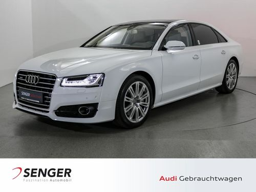 audi a8 50 tdi 3 0 quattro ssd b o headup matrix led auto senger. Black Bedroom Furniture Sets. Home Design Ideas