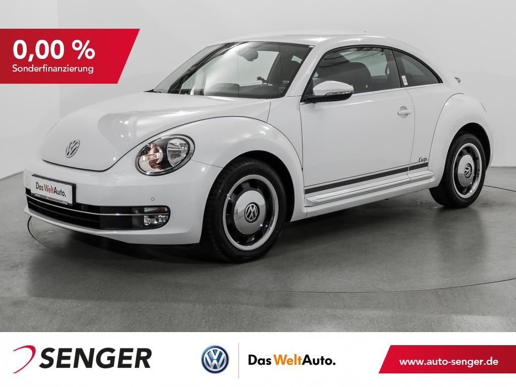 beetle leasing ohne anzahlung