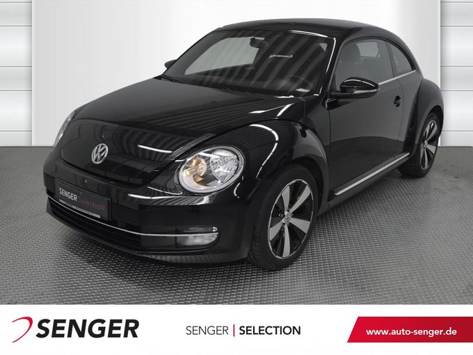 vw beetle neu gebrauchtwagen kaufen auto senger. Black Bedroom Furniture Sets. Home Design Ideas