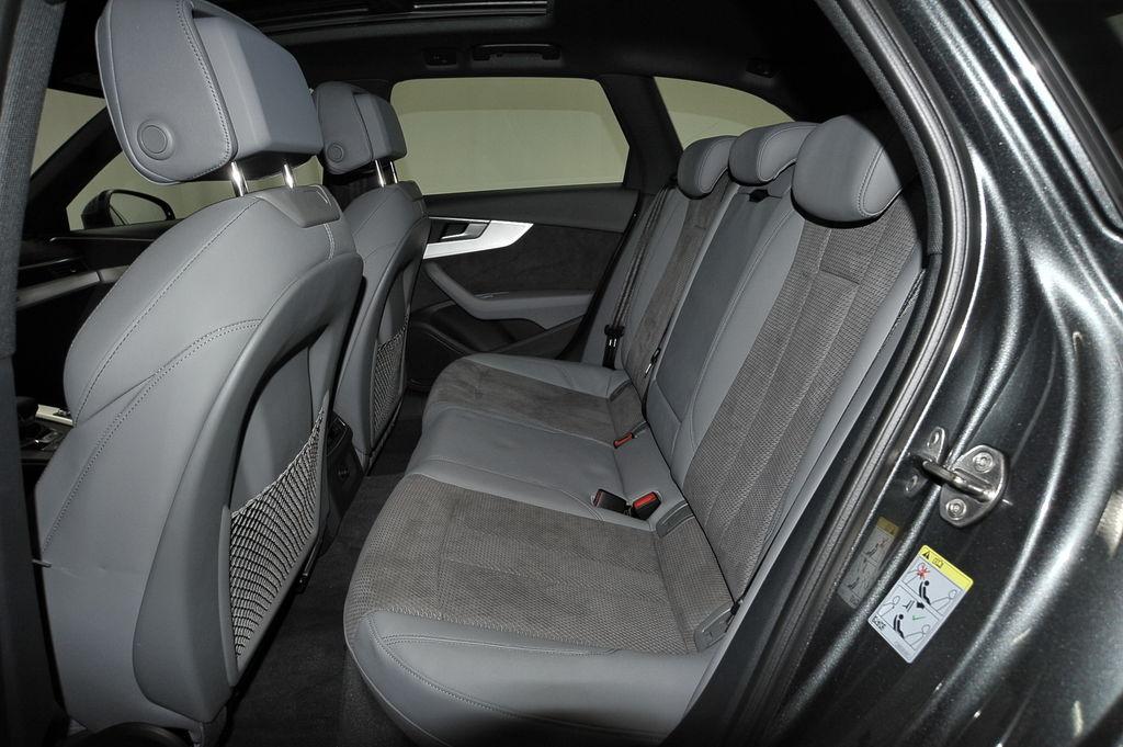 Fantastic Audi S4 Avant Quattro 3 0 Tfsi Ahk Standheizung Auto Senger Spiritservingveterans Wood Chair Design Ideas Spiritservingveteransorg