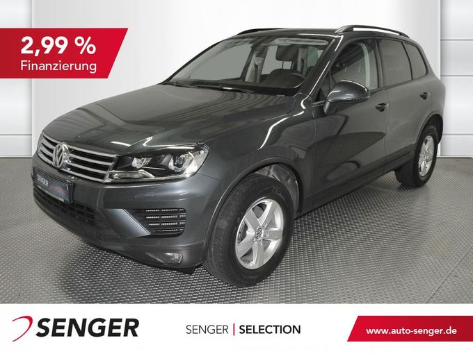 volkswagen touareg benzin auto senger. Black Bedroom Furniture Sets. Home Design Ideas