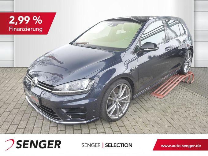 Gebrauchte Volkswagen Golf Auto Senger
