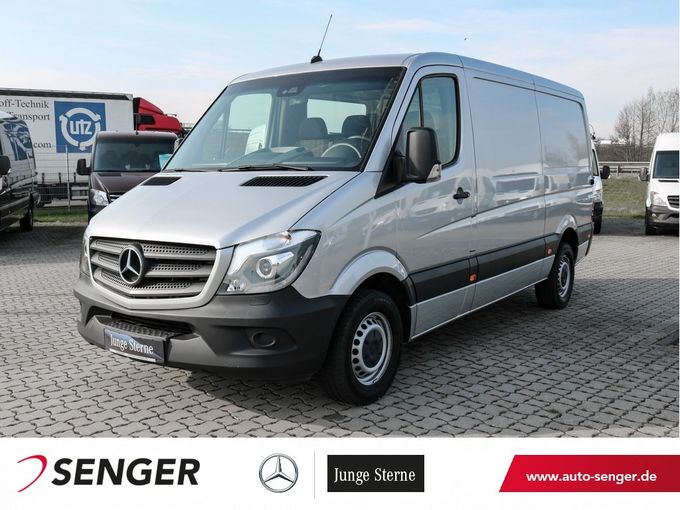mercedes benz sprinter diesel auto senger. Black Bedroom Furniture Sets. Home Design Ideas