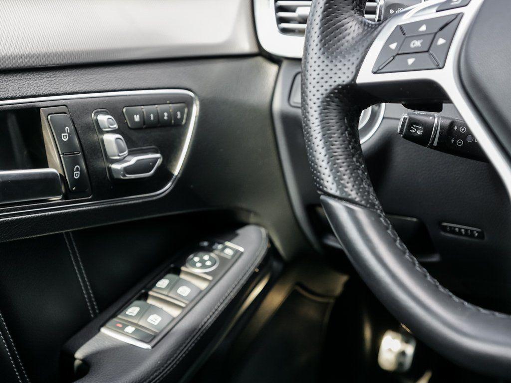 Mercedes Benz E 350 Cdi 4m Fahrassistenz Paket Memory Led Shd Auto