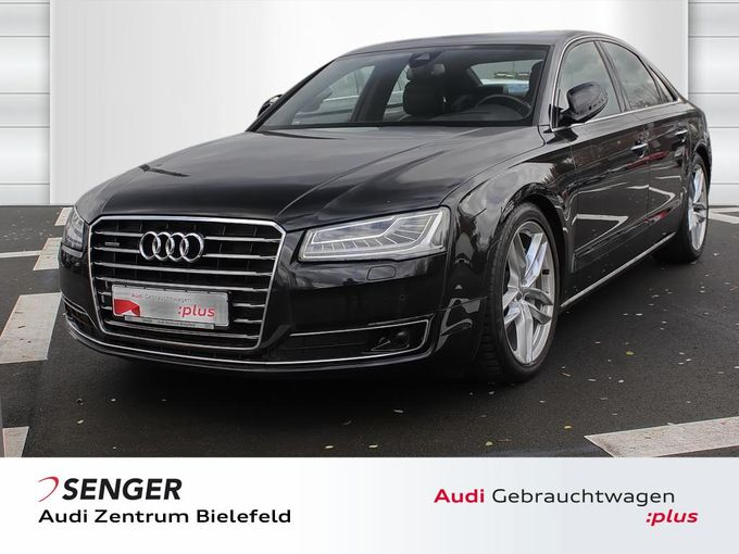Audi A8 3.0 TDI LED DESIGN HEAD UP MEMORY ASSISTENZ