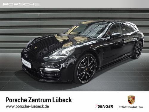 Porsche Panamera Turbo S E Hybrid ST verfügbar ab 11/18   Auto Senger