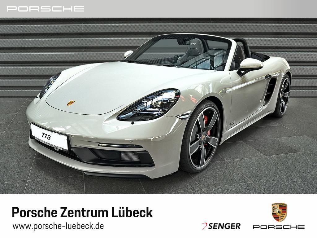 Porsche Boxster 718 GTS Interieur-Paket LED 20\